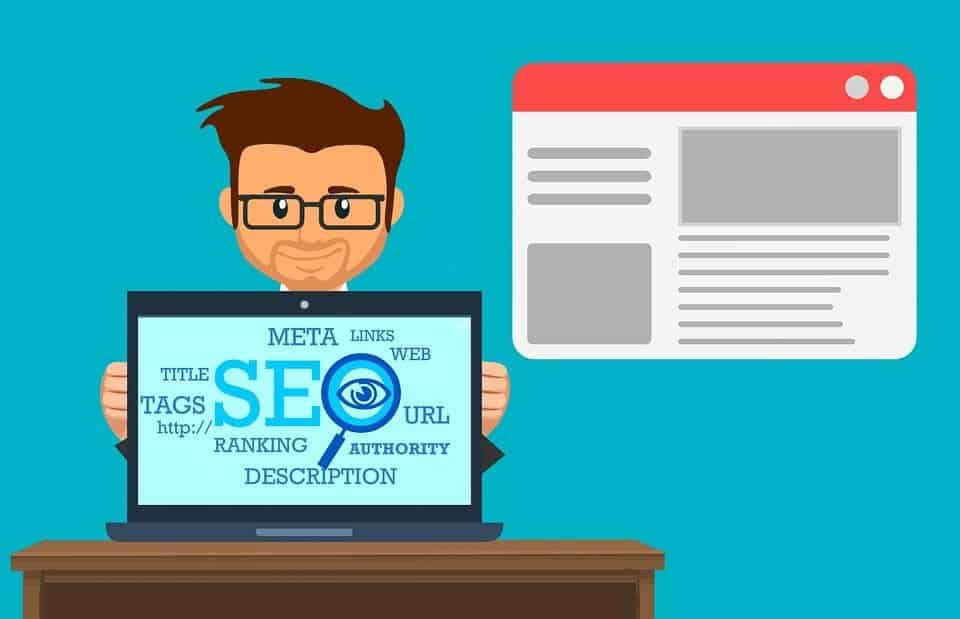 A beginners guide to WordPress Search Engine Optimisation (SEO)
